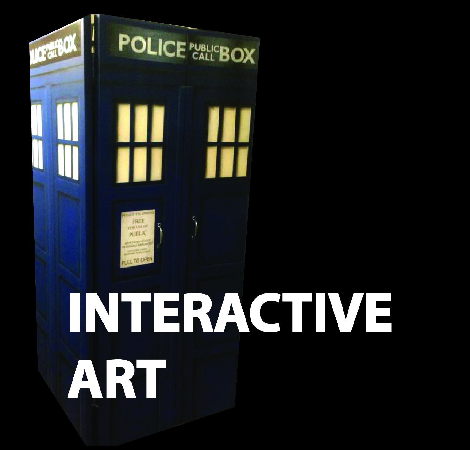 Interactive Art