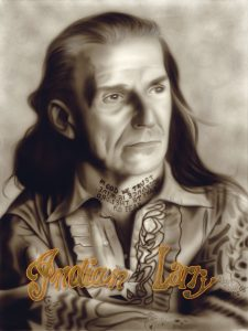 Shawn Palek - Indian Larry